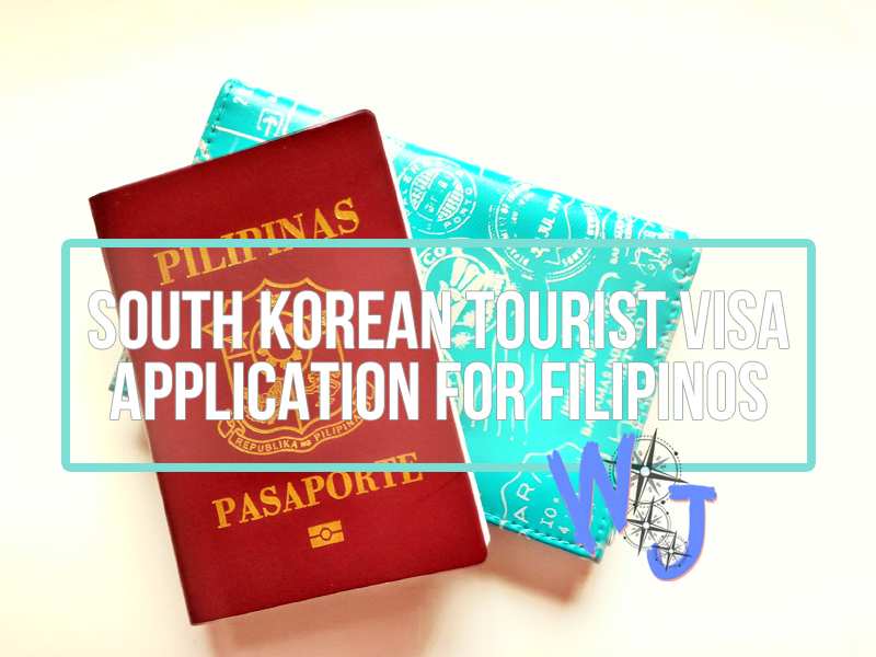 Korean Visa Application