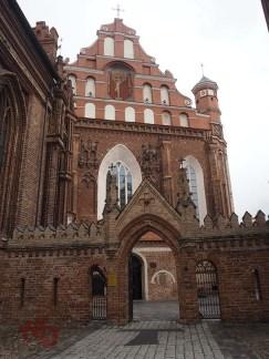 Church of Saint Anne