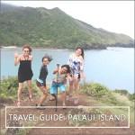 Palaui Island Travel Guide 2017 – the Almost Batanes