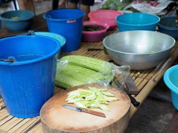 Ban Baang Phlap Community