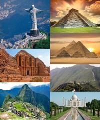 List Seven Wonders World Related Keywords - List Seven ...