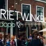 Nieuw geopend: De Frietwinkel in Den Haag