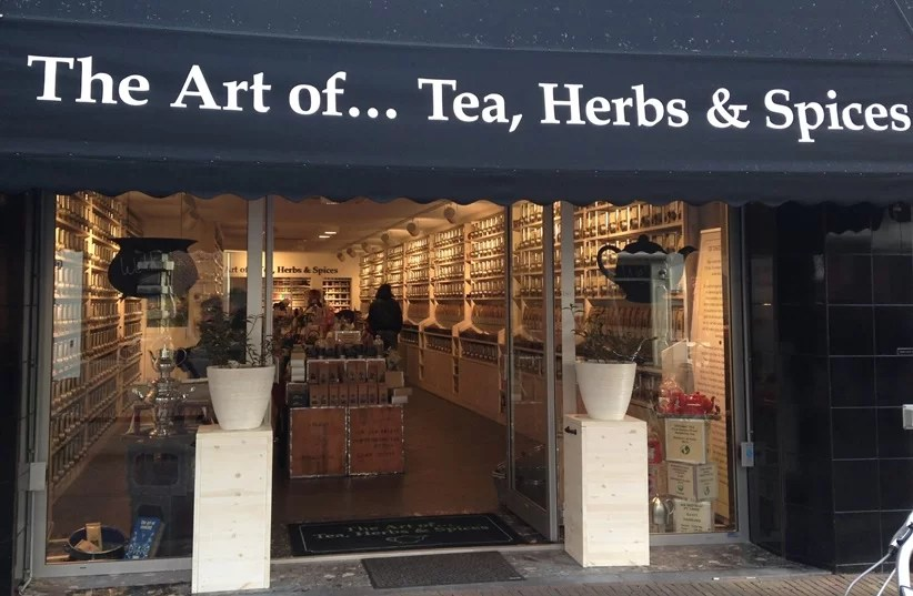 wanderlust-blog.nl/the art of tea