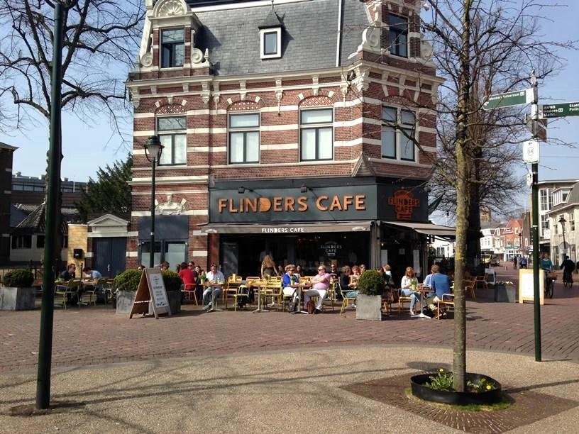 wanderlust-blog.nl/Flinders café