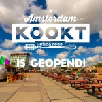 Amsterdam Kookt