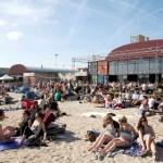 De 5 leukste stadsstranden in Amsterdam