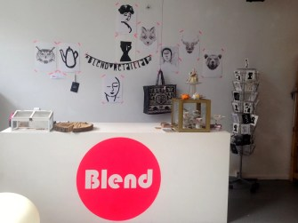 Blend Retaillab