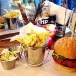 Streetfood op de Pier van Scheveningen