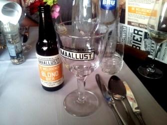 Favoriet: Maallust bieren
