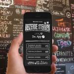 Reizende Sterren Streetfood app
