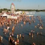 Strandfestival Zand