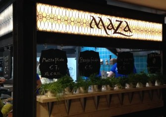 Binnenkort geopend: Maza