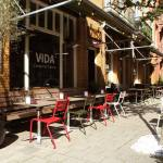 Nieuw geopend: VIDA