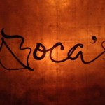 Nieuw geopend: Boca's