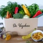 Nu ook een vegan variant van de Vegabox
