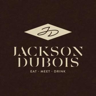 Nieuw geopend: Jackson Dubois