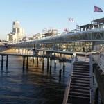 De nieuwe Pier van Scheveningen