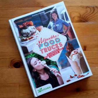 Kookboektip: Miljuschka's Food Trucks