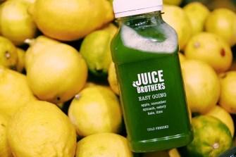 Nieuw geopend: Juice Brothers in Amstelveen