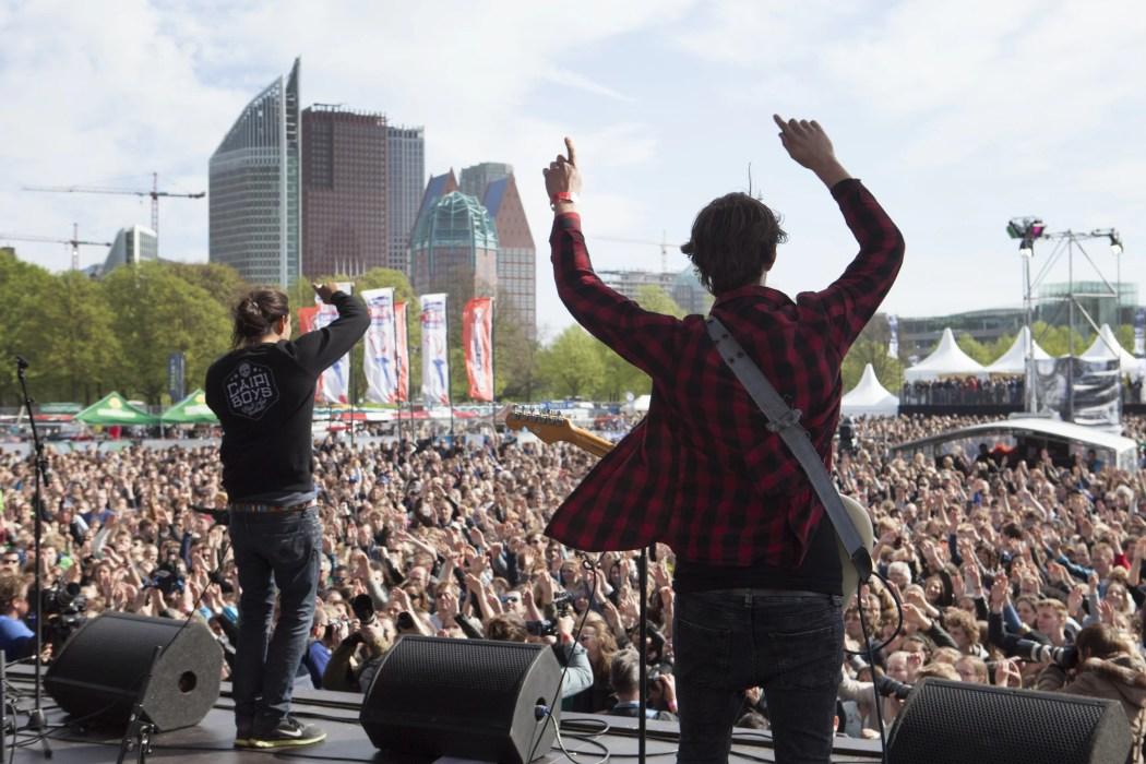 Bevrijdingsfestival Den Haag