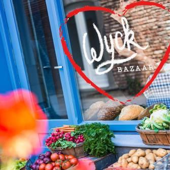 Binnenkort geopend: Wyck Bazaar