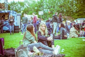 Festival Dorst