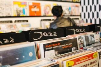 Nieuw geopend: Maestro's Recordcafé