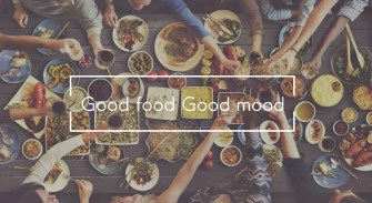 Nieuwe Food & Mood Hall MingleMush