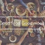 Nieuwe Food & Mood Hall MingleMush