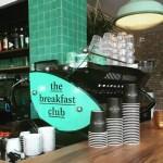 Nieuw geopend: The Breakfast Club Wibautstraat
