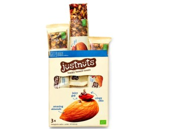 Favoriet: Justnuts