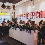 Nieuw geopend: Supermercado