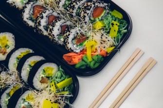 Amsterdam Sushi Festival