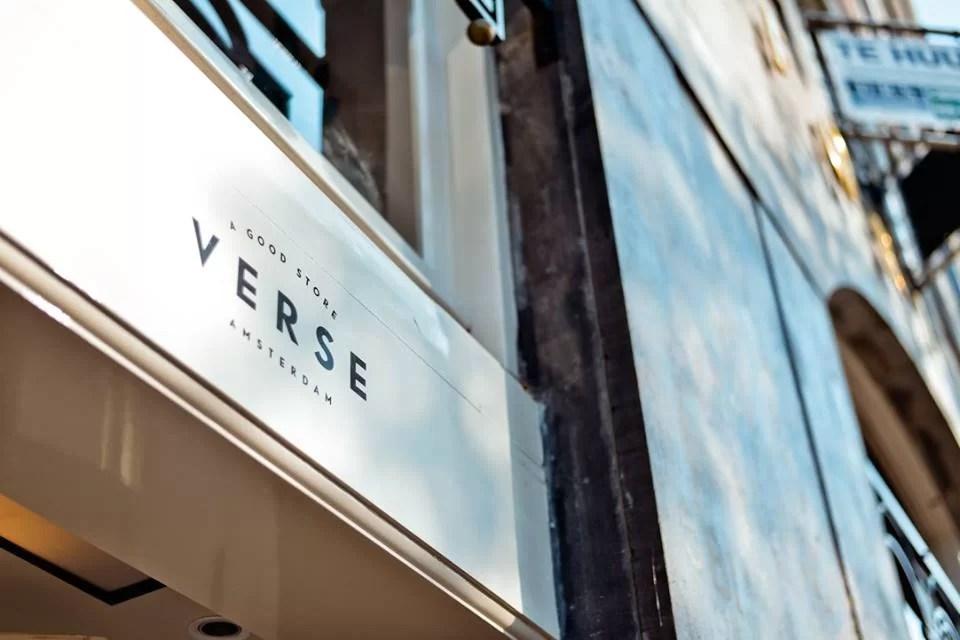 Verse Store