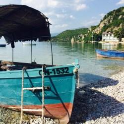 Albanie en guest star