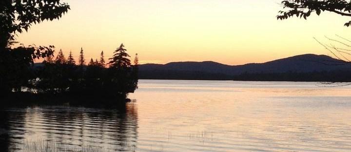 Raquette Lake