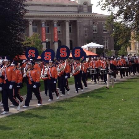 Syracuse University Band