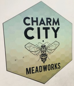 Charm City Meadworks 1