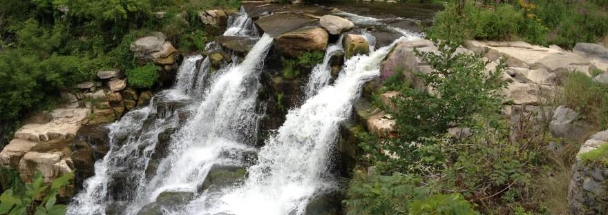 Chittenango Falls 1