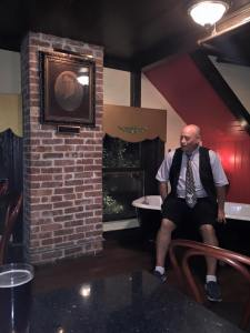 St Augustine Haunted Tour