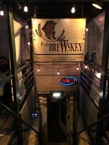 Pub Brewskey