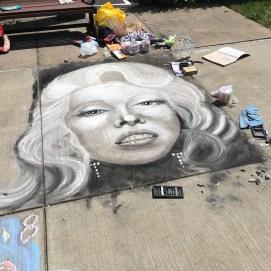 Chalk Painting 1