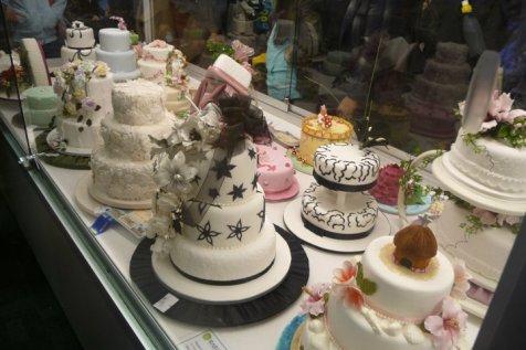 RMS Cakes
