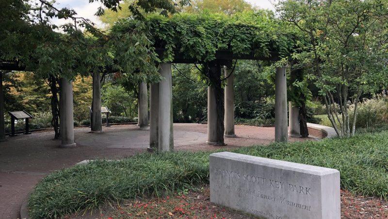Francis Scott Key Park