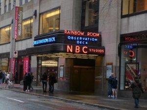 NYC Rainbow Room
