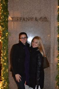 NYC Tiffanys