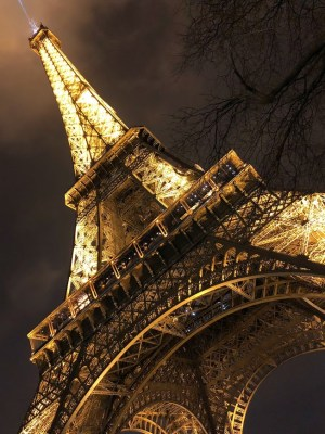 Eiffel Tower Paris - Europe Travel Advice