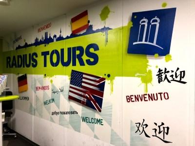 Radius Tours Munich - Europe Travel Advice
