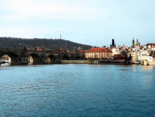 Vltava River - Europe Travel Advice
