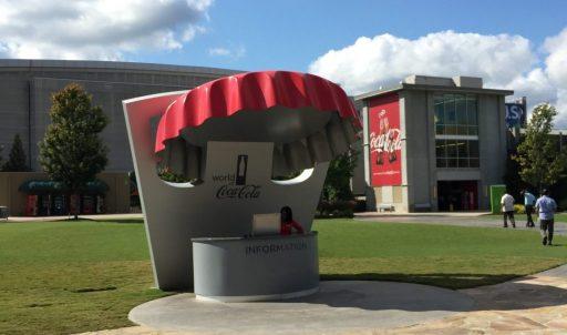 Atlanta Coca-Cola Museum